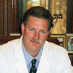 Chiropractor Springfield MO Dr. Keith Mainprize